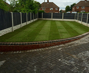Marks Turf Amp Landscapes Lawn Turf Nottingham Amp Mansfield