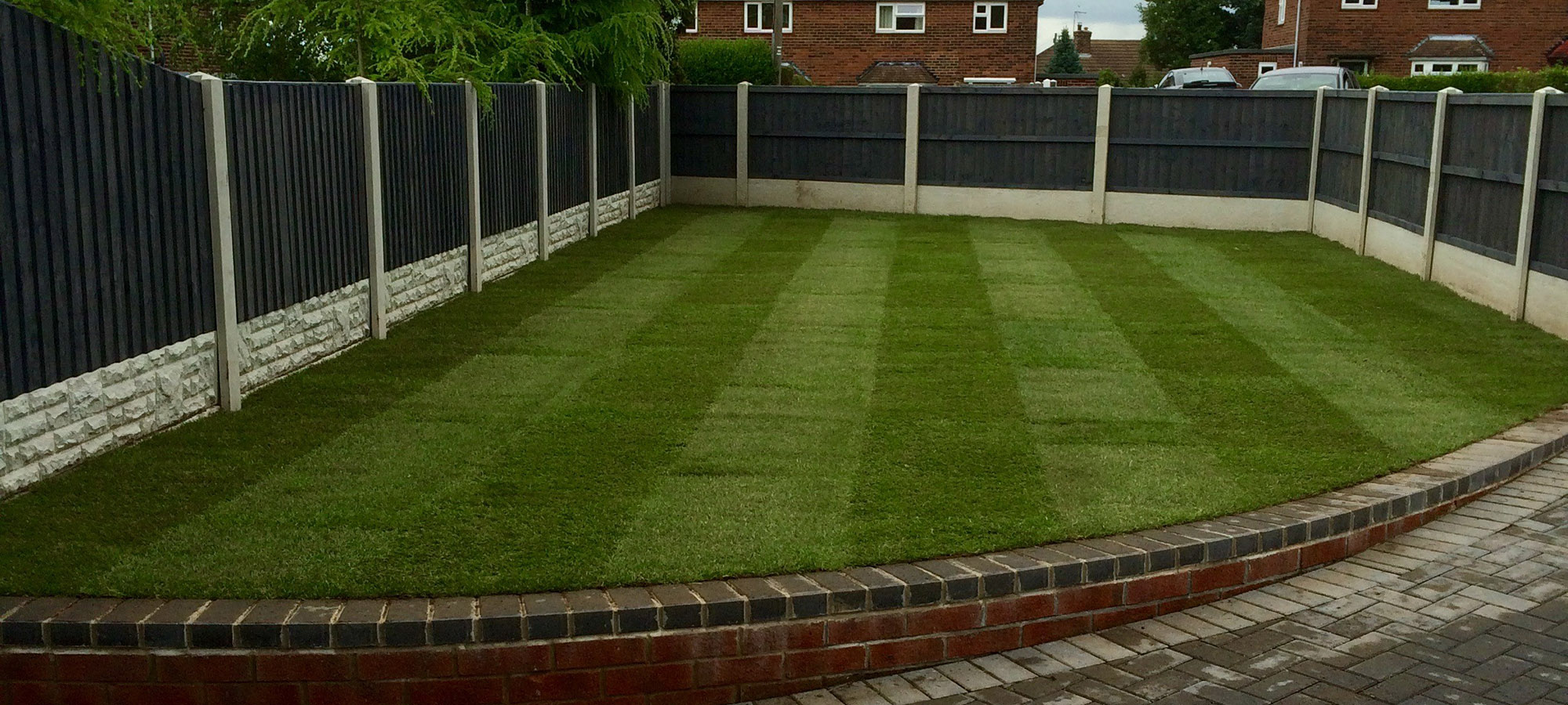 Turf Suppliers Nottingham